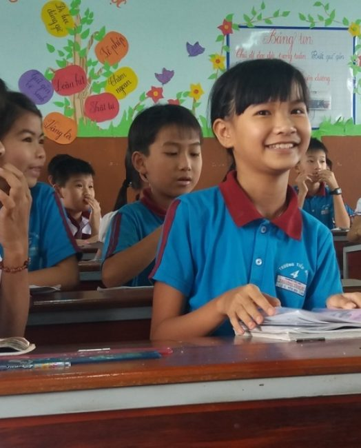 Truong Vinh Ky Secondary School